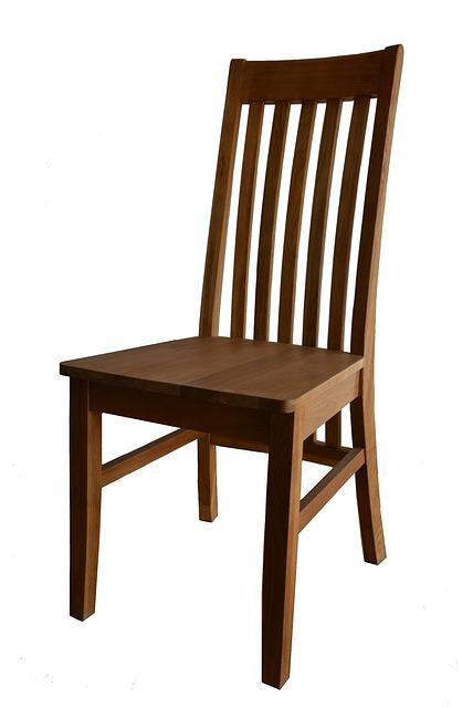 free photo  chair  wood  furniture