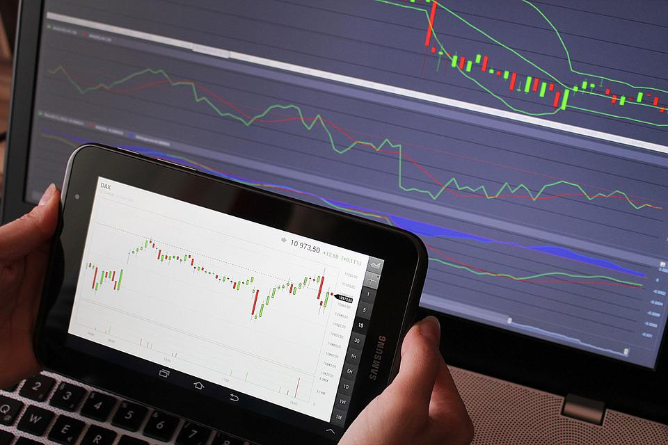 Big Stock Charts: Charts - Free images on Pixabay,Chart