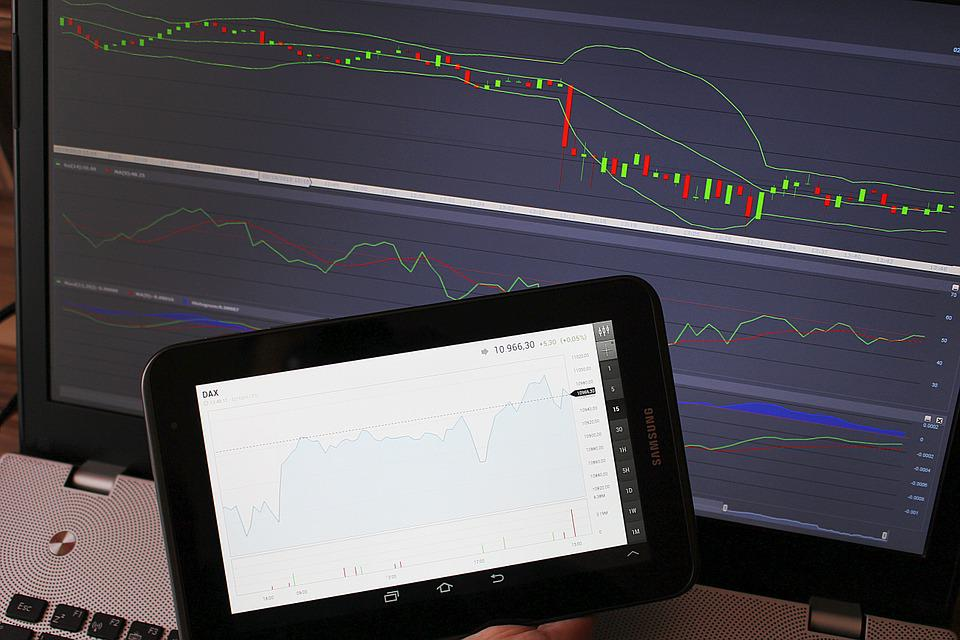Understanding Stock Charts: Free photo: Trading Analysis Forex Chart - Free Image on ,Chart