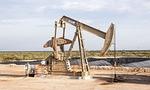 oilfield, pump, crude