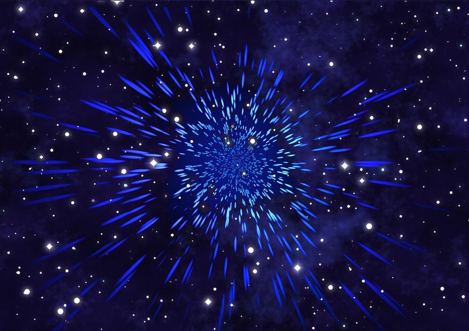 Illustration gratuite star univers espace ciel toil image gratuite sur pixabay 644007 - Image ciel etoile ...