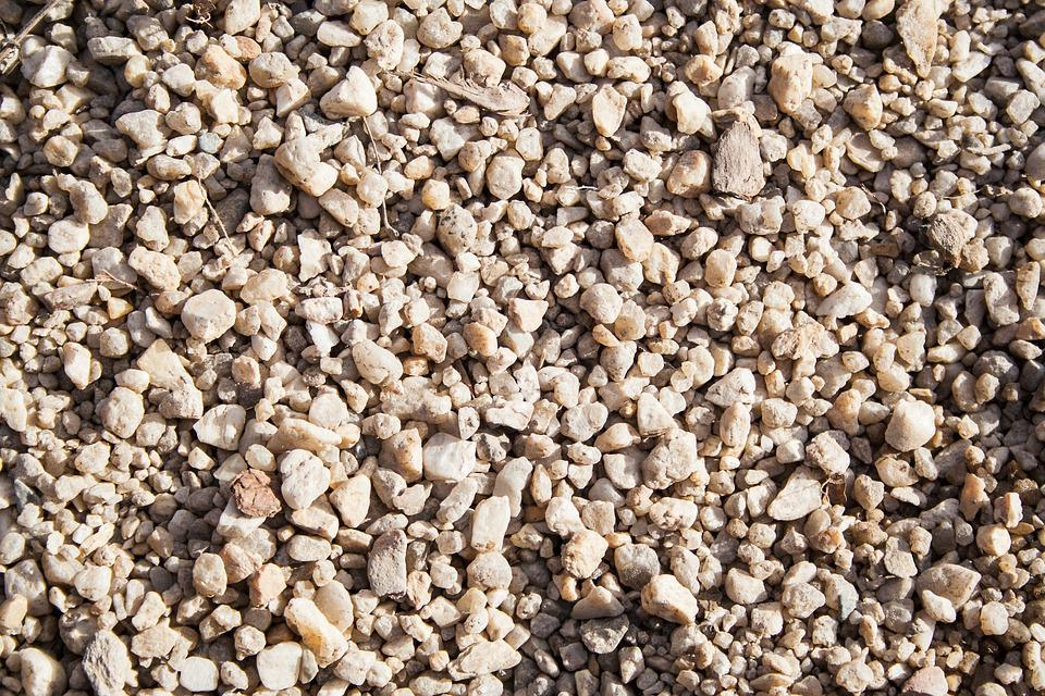 arena piedra textura suelo guijarro fondo