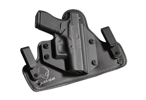 Holster Gun Pistol Iwb Owb Ccw Conceal Car