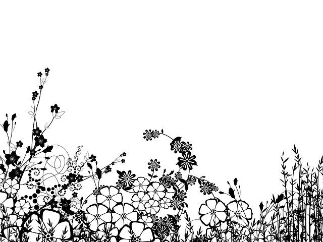 arabesque motifs fleurs image gratuite sur pixabay. Black Bedroom Furniture Sets. Home Design Ideas
