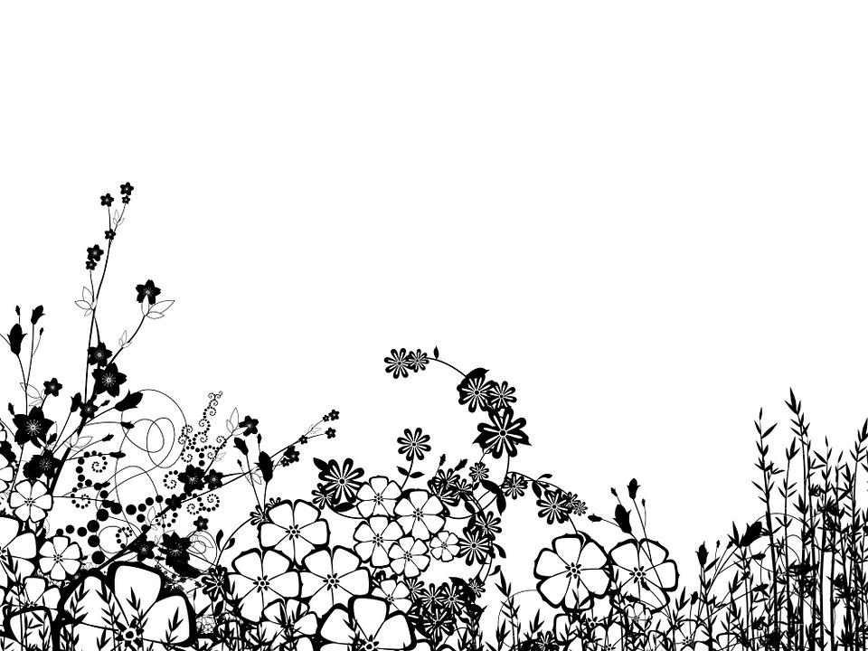 Arabesque Motifs Fleurs Image Gratuite Sur Pixabay