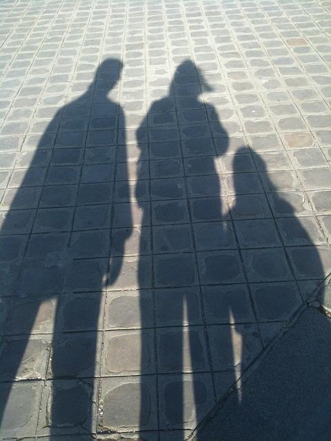 Shadow u003cbu003eFamilyu003c/bu003e - Free photo on Pixabay