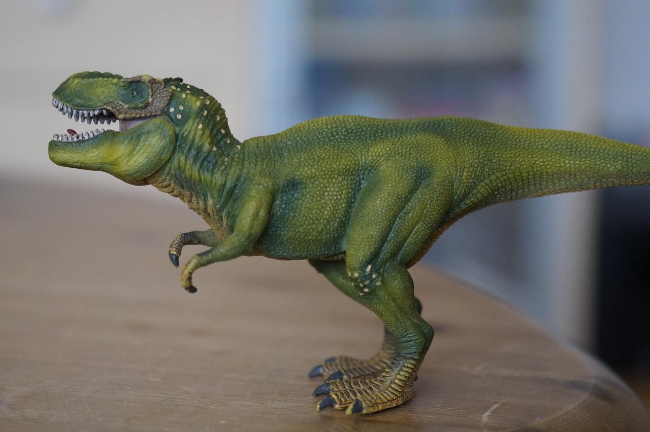 Картинка динозавр тирекс
