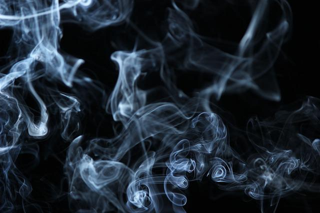 Free photo smoke illuminated white free image on pixabay 649965 - Dark smoking wallpapers ...