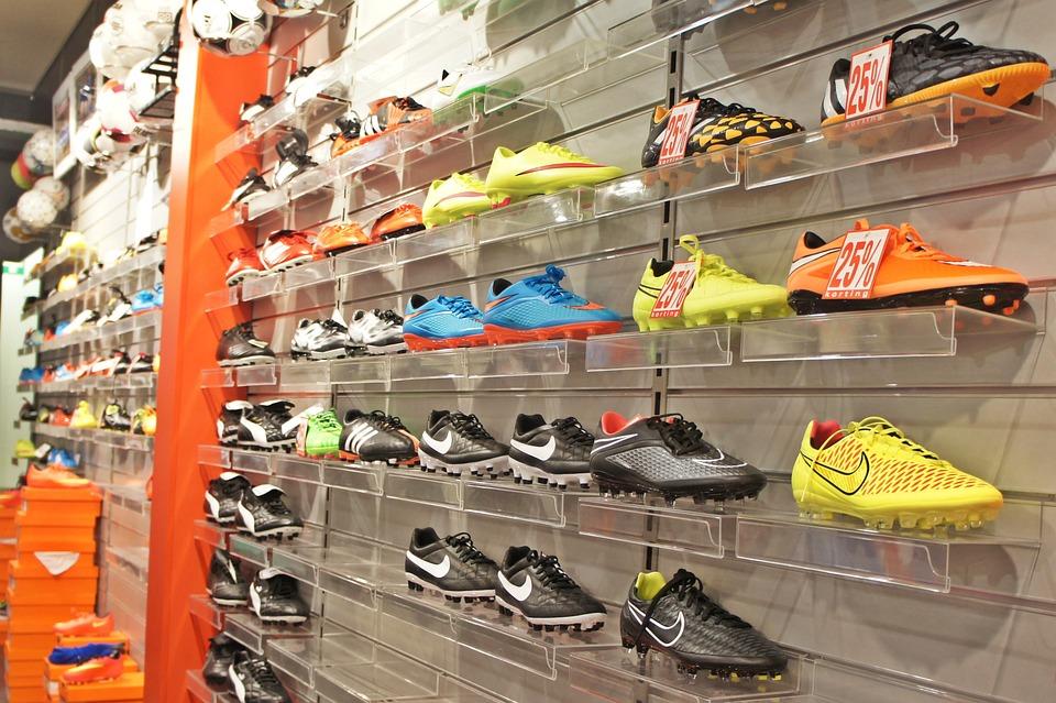 Kenkäkauppa