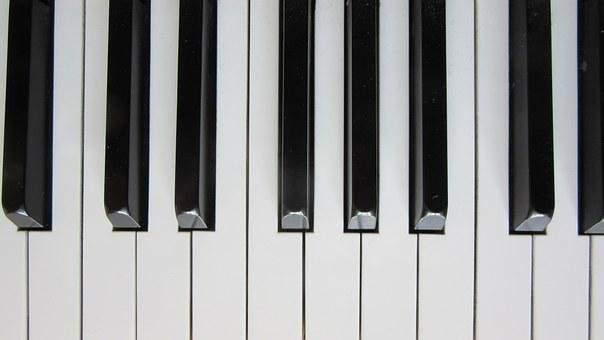 image regarding Piano Keyboard Printable identified as 1,000+ Absolutely free Piano Tunes Visuals - Pixabay