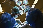 lekarz, chirurg, operacja