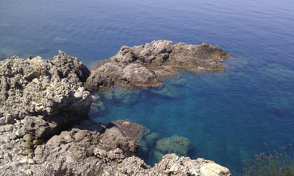 Calabria, Bagnara Calabra, Sole, Mare, Vacanze, Vacanza