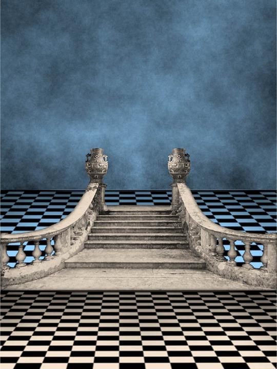Background Ballroom Stairs · Free image on Pixabay