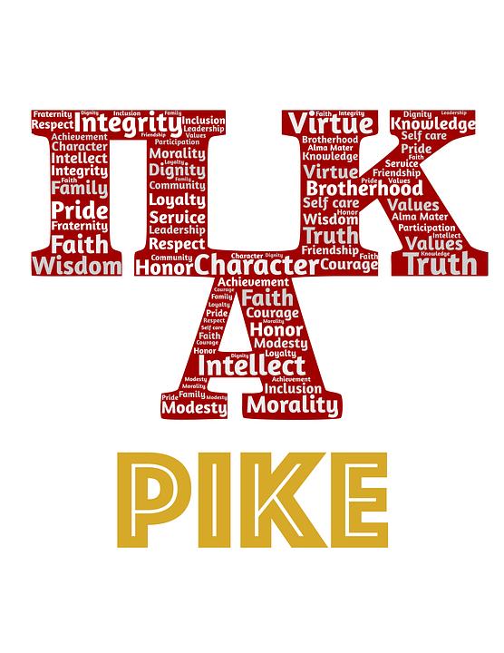 Pi kappa alpha pike fraternity free image on pixabay pi kappa alpha pike fraternity qualities integrity voltagebd Gallery