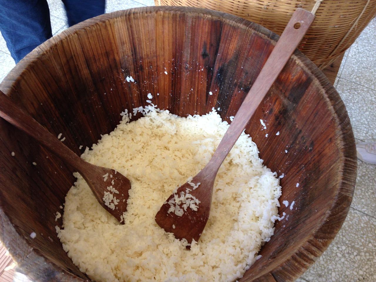 Соус для риса суши как приготовить в домашних условиях? 32