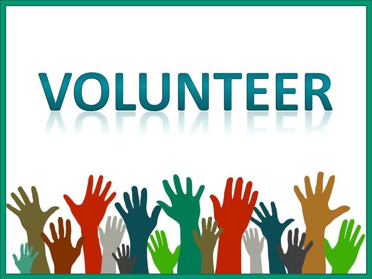 Volunteer Volunteerism - Free image on Pixabay