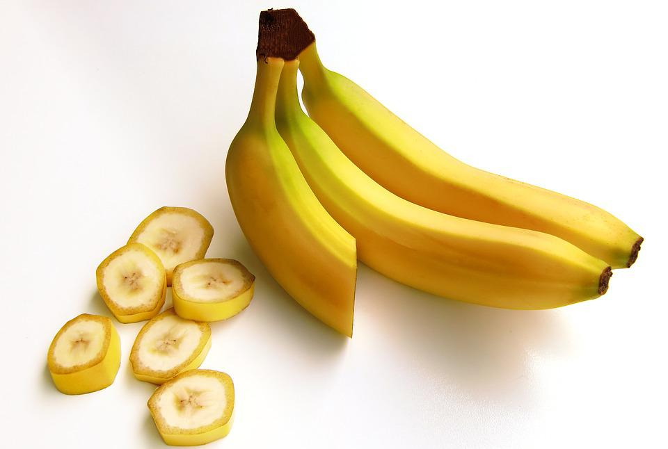 Warming foods | Bananas | Beanstalk Single Mums