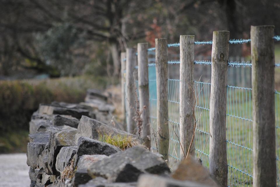 Zaun Wand Draht Kostenloses Foto Auf Pixabay