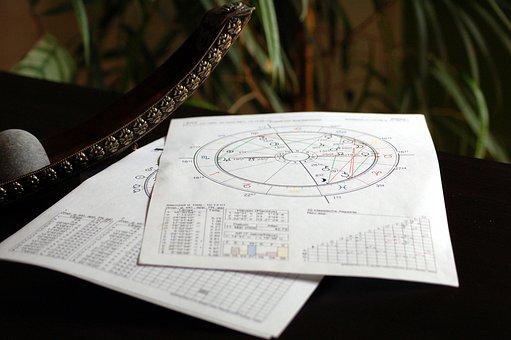 Esoteric, Astrology, Horoscope