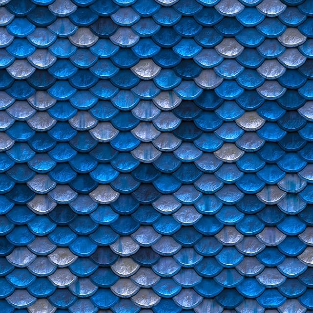 Background Image Scale Blue Free Photo On Pixabay