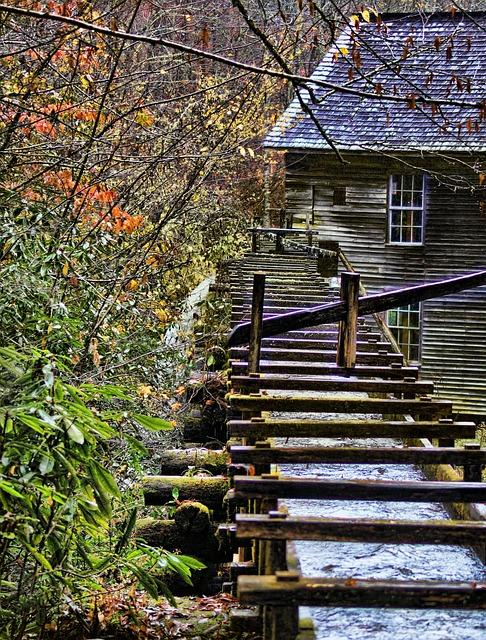 photo gratuite  campagne  automne  nature  paysage