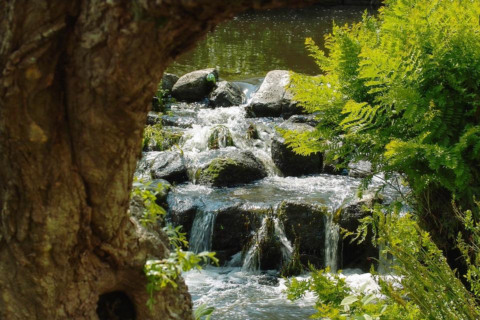 Eau Rivière Cascade Photo Gratuite Sur Pixabay