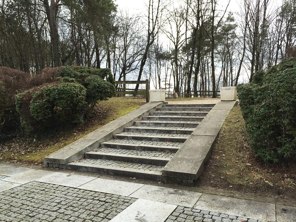 Escalier Marchés Monter - Photo gratuite sur Pixabay