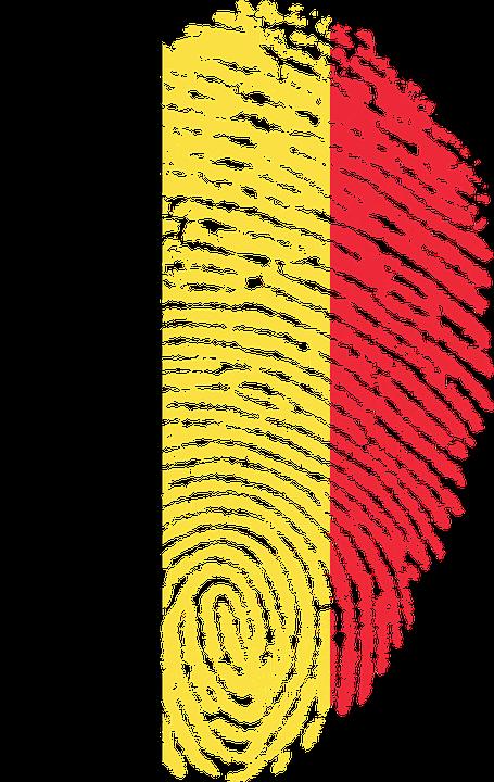 belgium flag fingerprint  u00b7 free image on pixabay free tugboat clipart Tugboat Drawing