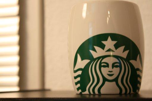 Starbucks, Cup, Coffee, Coffee Cup, Cafe
