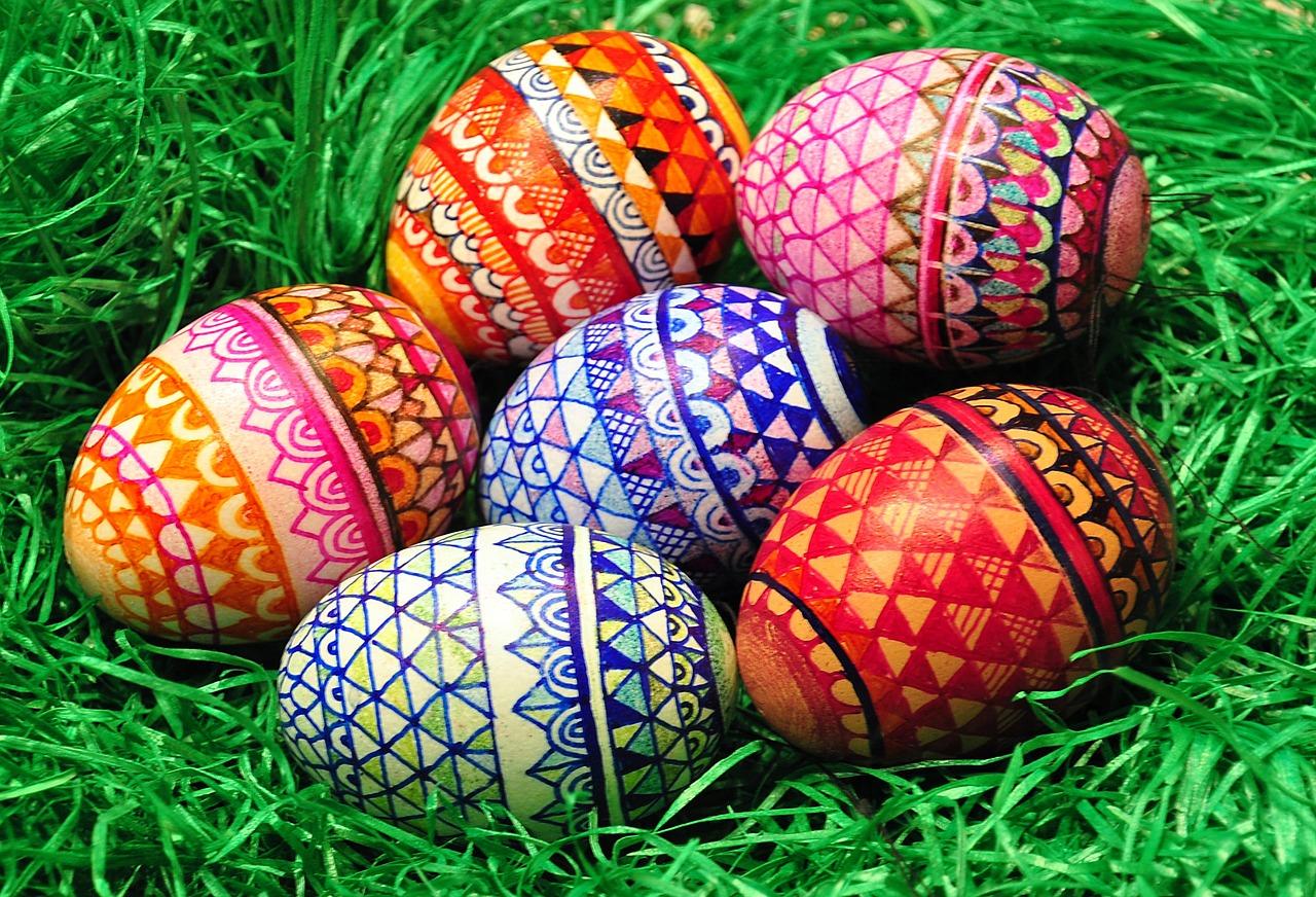 Картинки, пасха яйца картинки красивые