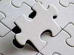 puzzle, piece