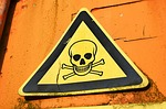 Warning Sign, From PixabayPhotos