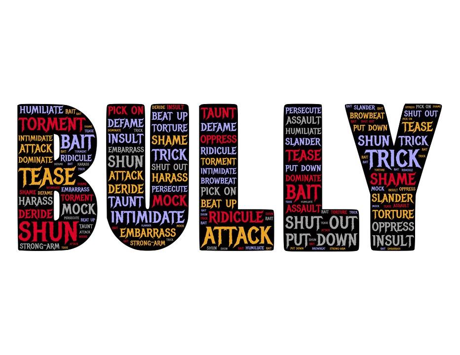 Bullo, Attacco, Aggressione, Il Bullismo, Abuso