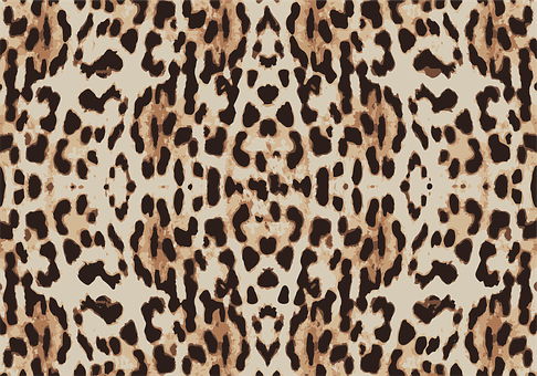 Pattern, Leopard, Skin, Background