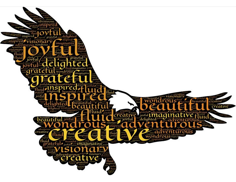 Eagle Totem Animal Qualities Free Image On Pixabay