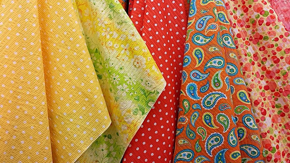 fabric cloth textile free photo on pixabay
