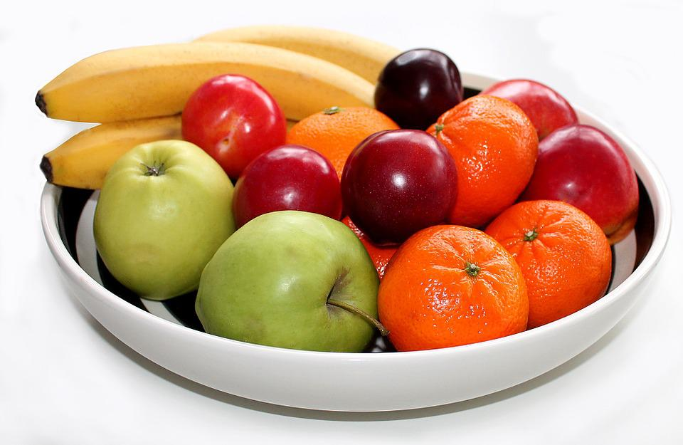 Free Photo Fruit Bowl Fruit Bowl Fruits Free Image