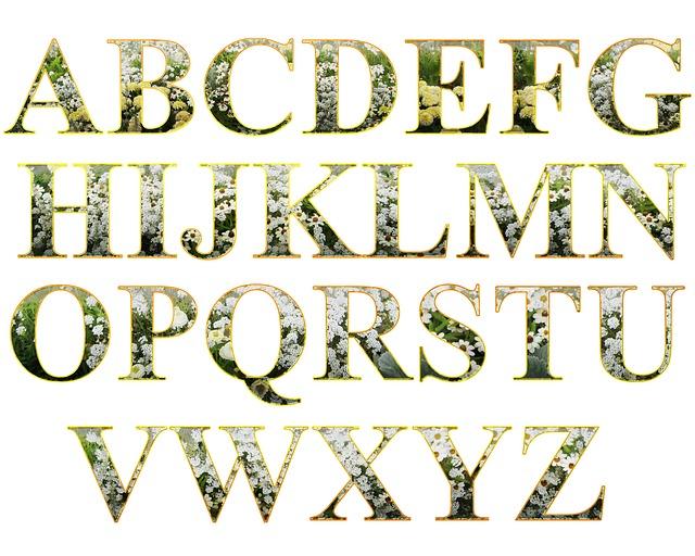 gratis illustration bokst ver alfabetet ange blommig gratis bild p pixabay 659470. Black Bedroom Furniture Sets. Home Design Ideas