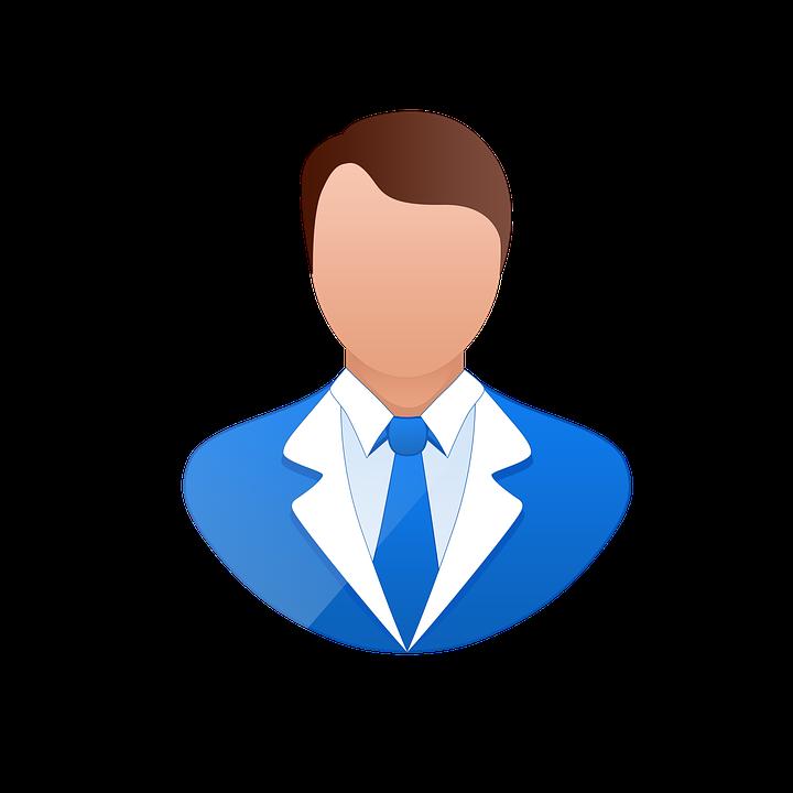 Avatar Logo: Head The Dummy Avatar · Free Image On Pixabay