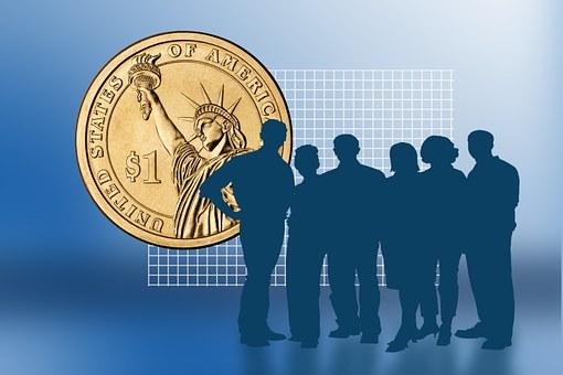 Business Idea, Planning, Dollar