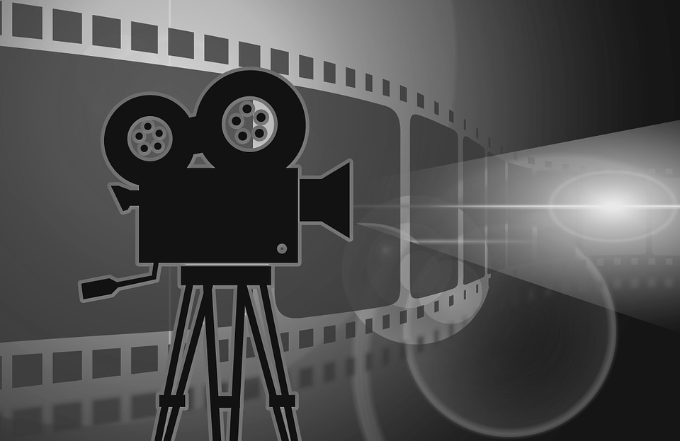 Free illustration: Camera, Film, Video, Recording - Free Image on ...