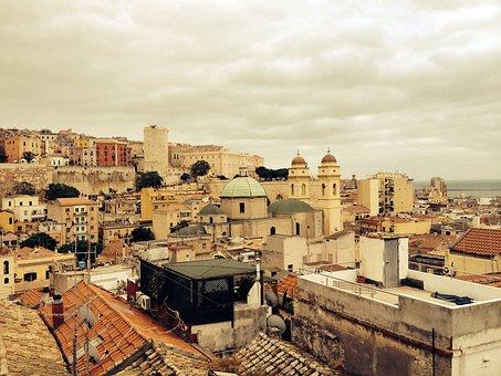 Qué ver qué hacer en Cagliari