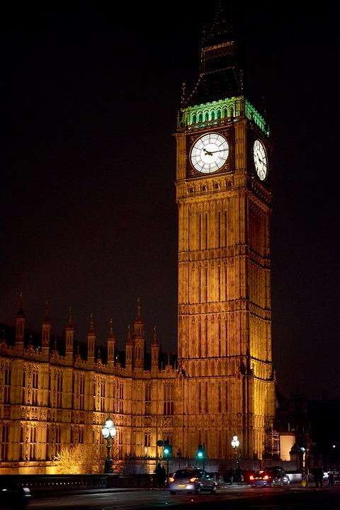 Big Ben London England United 183 Free Photo On Pixabay