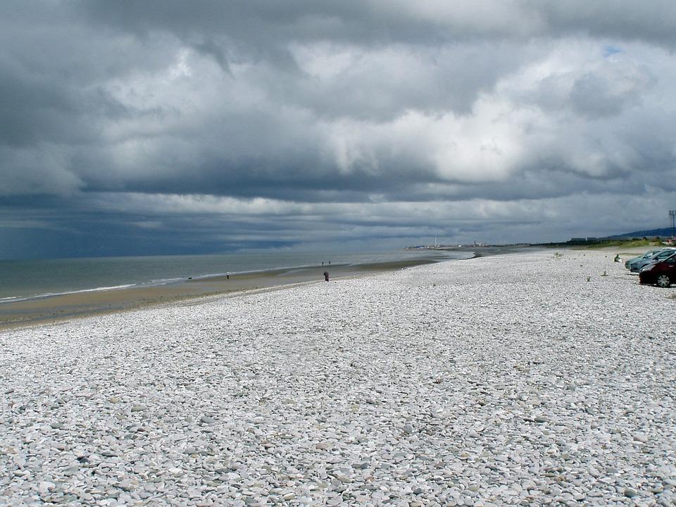 Belleza en la playa - 4 3