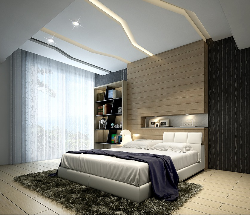 Home Interior Design 3d