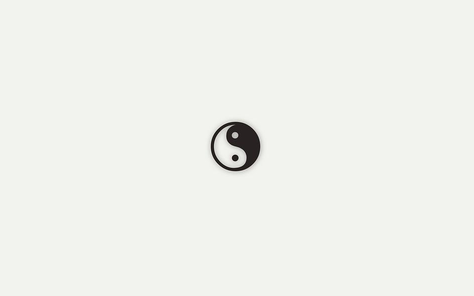 fond d201cran yin 183 image gratuite sur pixabay