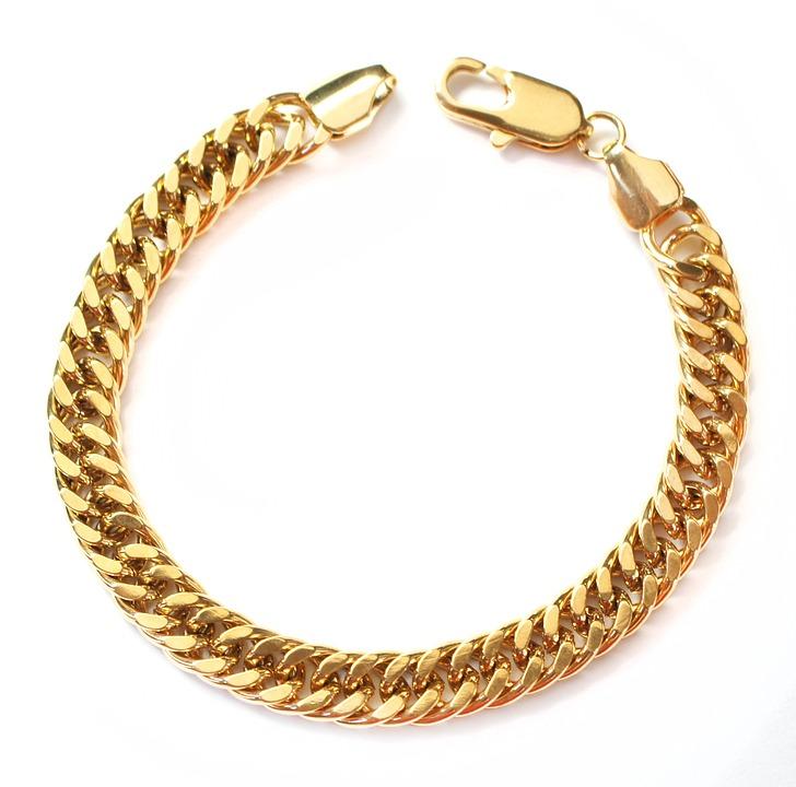 Schmuck gold kette