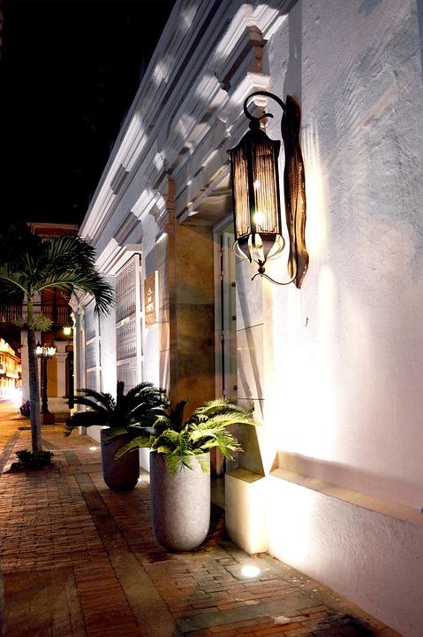 Arquitectura Farol Fachada Foto Gratis En Pixabay - Fachadas-antiguas-de-casas