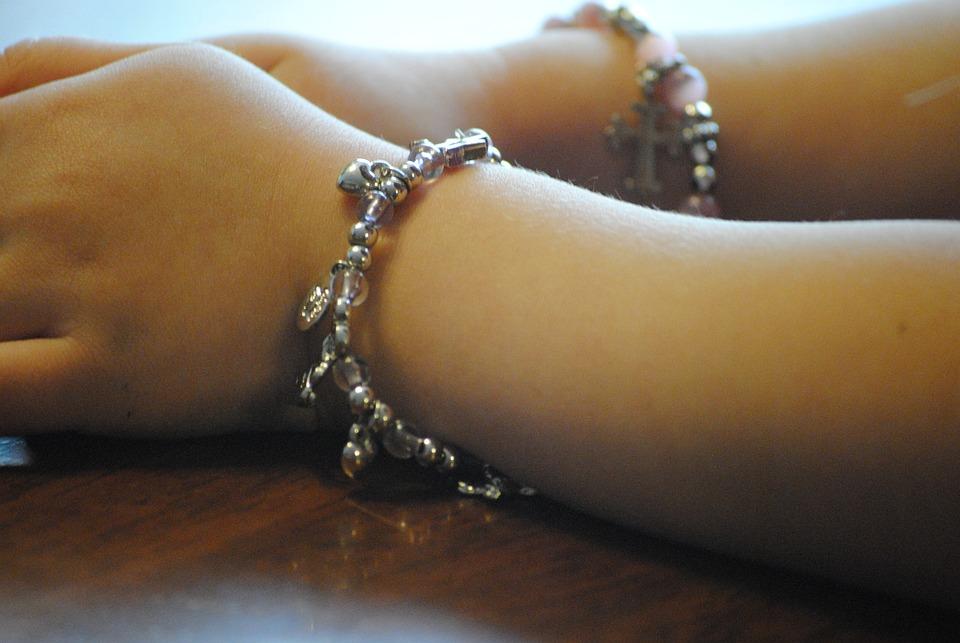Free photo: Hands, Bracelet, Girl, Woman - Free Image on Pixabay ...