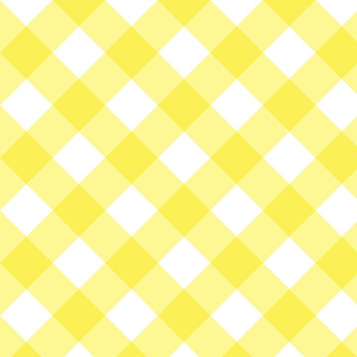 Gingham Yellow Background 183 Free Image On Pixabay